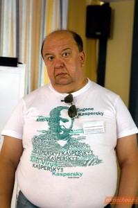 Безмалый Владимир Фёдорович, ОАО «Мироновский хлебокомбинат» (г. Киев)