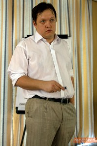 Коптенков Алексей Александрович, ООО «Сидкон» (г. Киев)