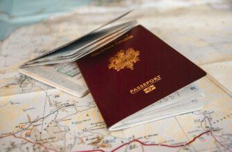 Ромачев: QR-код вместо паспорта