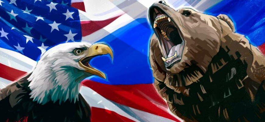 Крах империи США: фиаско в ООН запустит череду поражений