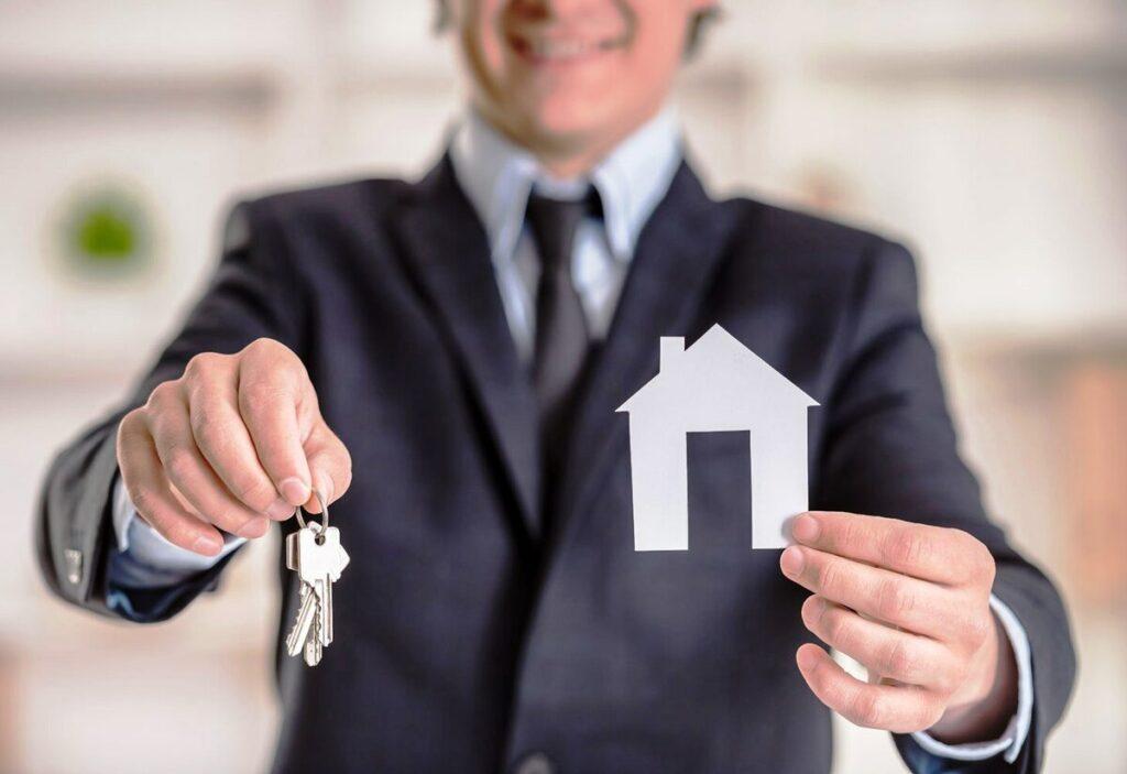 Проверка квартир на вторичном рынке