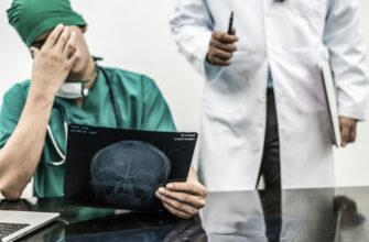Ромачев: Проверка врачей